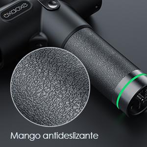 Pistola de masaje Oxaxe