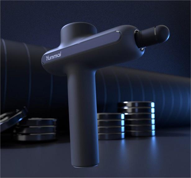 pistola de masaje Xiaomi yunmai